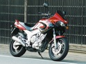 ヤマハTDM850