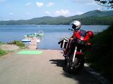 山中湖フォレストコテージ6