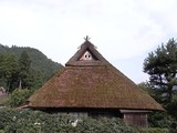 茅葺き屋根3