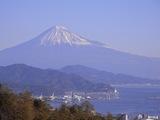日本平展望台からの眺め3