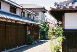 今井町の町並み15