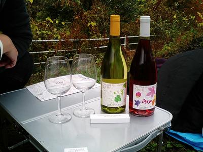 2008ココワイン収穫祭16