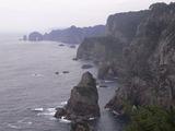 北山崎第二展望台からの眺め1