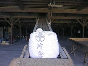 世界遺産 富岡製糸場 倉庫2