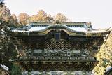 雪の日光東照宮16