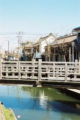 ジャージャー橋2