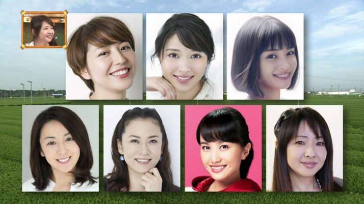 【エンタメ画像】『静岡出身の美女と言えば。長澤まさみ、広瀬姉妹君、。百田夏菜子☆あらゆるタイプの美麗を輩出しているではないか!!』2/2「秘密のケンミンSHOW」