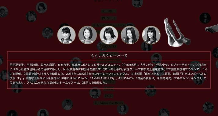 【エンタメ画像】3/8発売 REMIXアルバム『加山雄三の新世界』特設サイト公開!!!ももクロ参加「蒼い星くず」REMIXの試聴も★