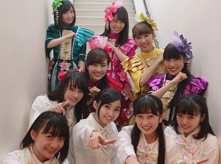 【エンタメ画像】ももクロ出演『J-MELO 10周年ライブ』セトリ・感想まとめ!「ヒダノさんとのコラボ良かった」「エロアニメ曲が中心のセトリ」「ぶち上がりかたヤバかった」