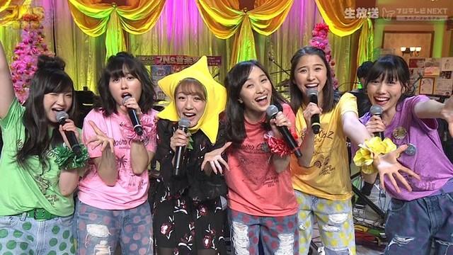 【エンタメ画像】このあと13時より生放送 TOKYO FM『高橋みなみの これから、何する?』ももクロ全員 緊急生出演!!
