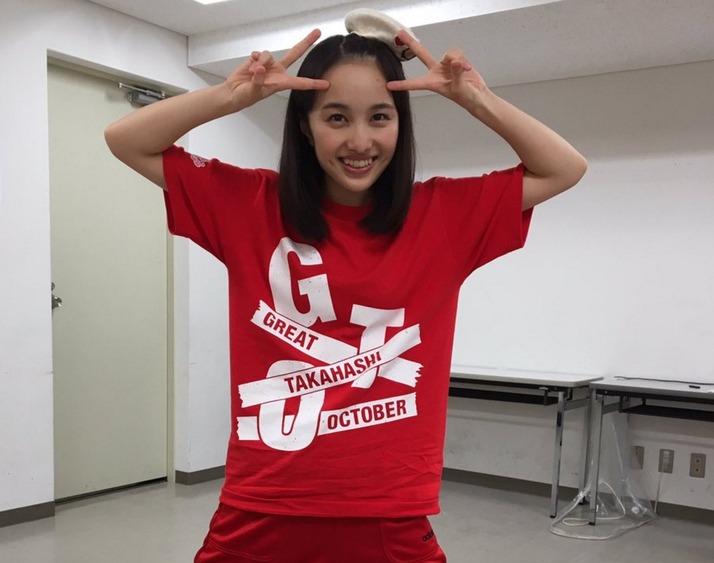 【エンタメ画像】ももクロ『Great Takahashi October』モノノフ投票でセトリ決定・ランキング発表!!kwkm「リアルに投票してもらうとこうなるのかー」