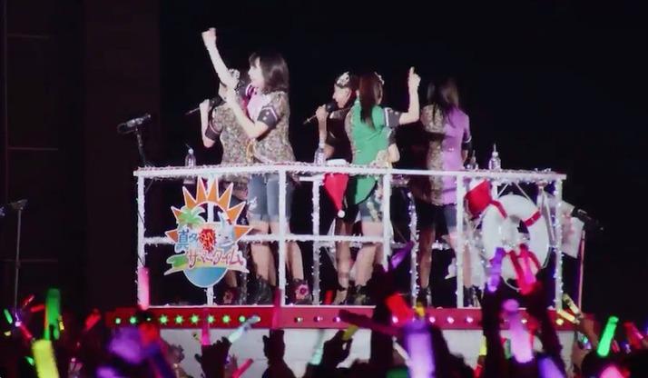 """【エンタメ画像】""""あと3日"""" 4/26発売『ももクリ2016』カウントダウンCM「ミライボウル」ももクリライブmovie公開!!!"""