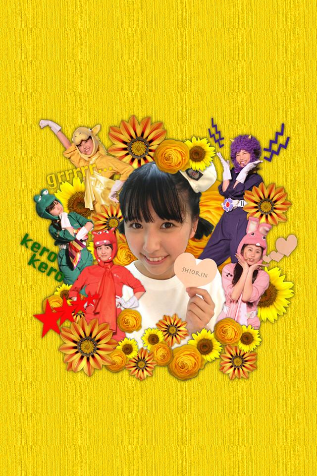 しおりんiPhone640*960
