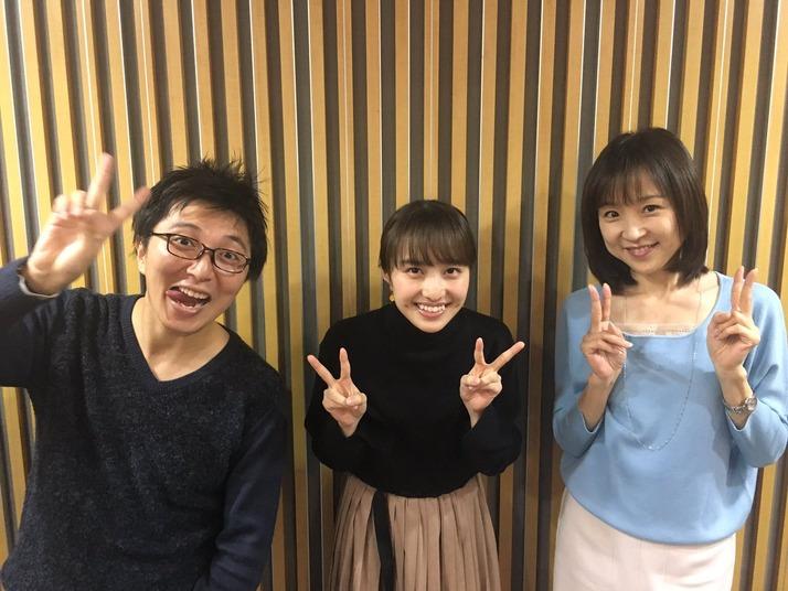 放送 リビング ニッポン ラジオ
