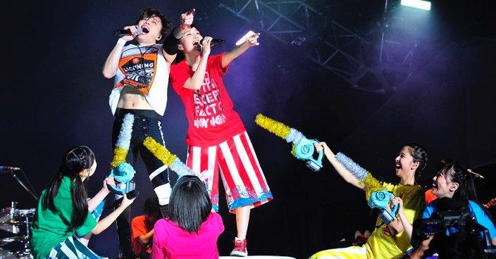 【エンタメ画像】《9/19》本日のももクロ情報!!!「AYAKA-NATION 2016」開催!!!「Mステ ウルトラFES」出演!!!「あーりんNIGHT」開催!!!