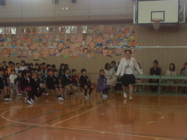 大阪市立大空小学校