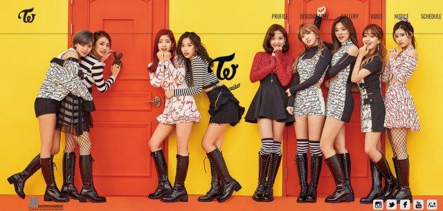 TWICE (韓国の音楽グループ)の画像 p1_18