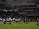 Waratahs vs Highlanders