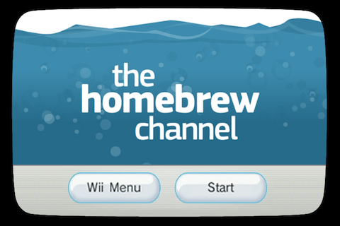 GAME:「Wii U」【The Homebrew Channelインストール編(Smash Stack)】ー Wii U Hack