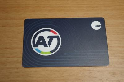 athopcard