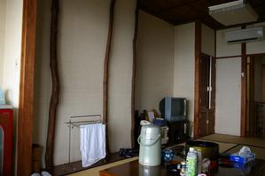 ジャングルパレスの客室