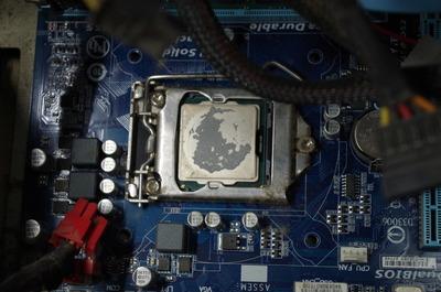 CPU(汚)
