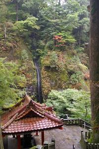 榛名神社(滝)