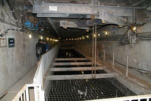 パリ下水道1