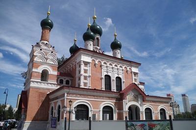 伊維尔教堂