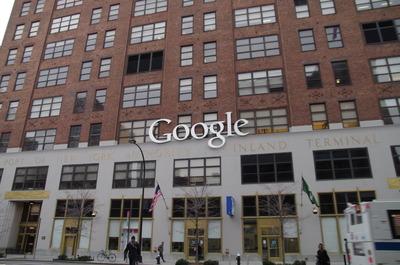 GoogleNY