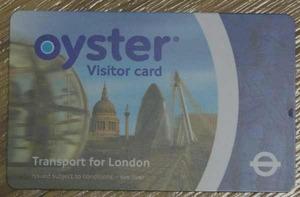 Oysterカード
