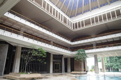 ハワイ州会議事堂
