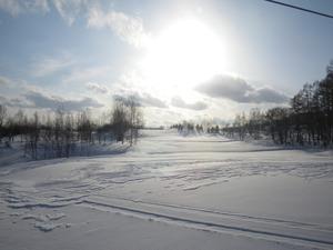 雪原(1024x768)
