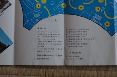 ソ連館1階解説