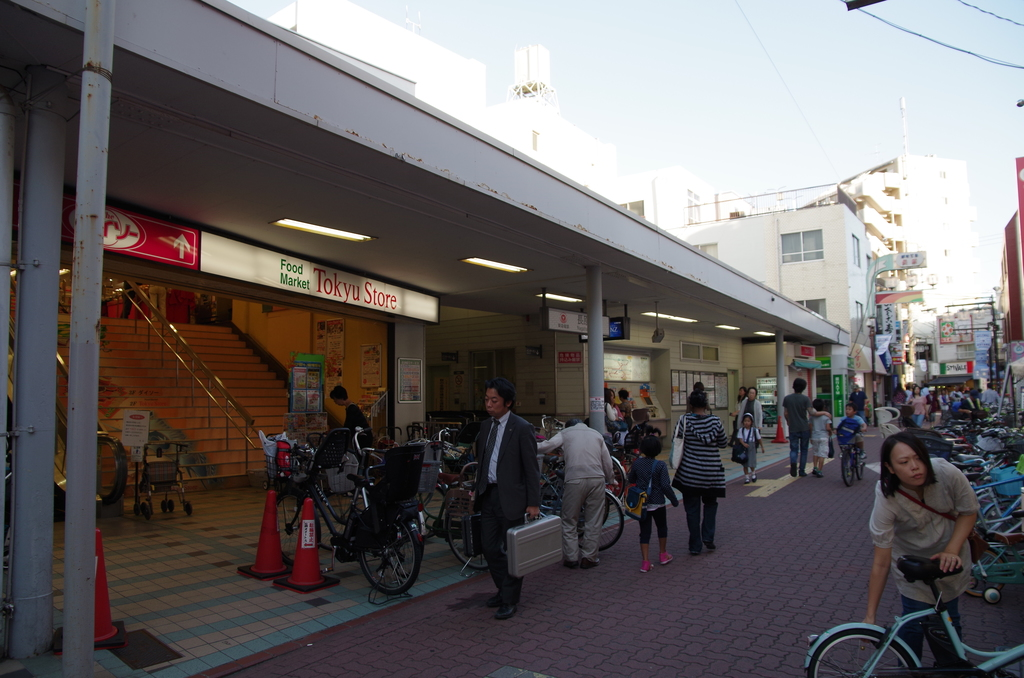「長原駅前」の画像検索結果