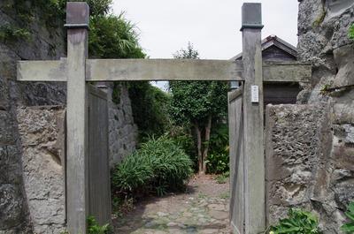 仁右衛門門