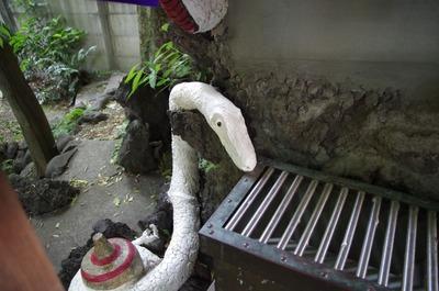 蛇窪明神蛇2
