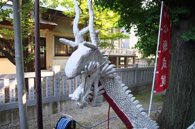 蛇窪明神竜2