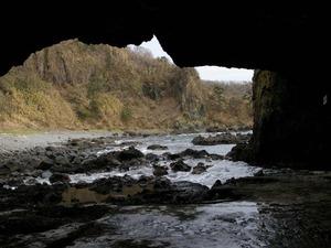 巌門洞窟(1024x768)