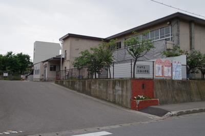小泊小学校
