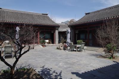 秦唐府客桟(7号院