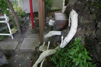 蛇窪明神蛇3