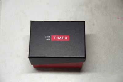 TIMEX(箱)