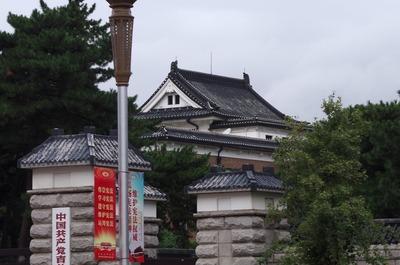 旧関東軍総司令部2