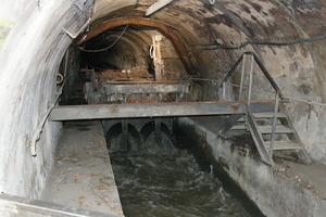 パリ下水道2