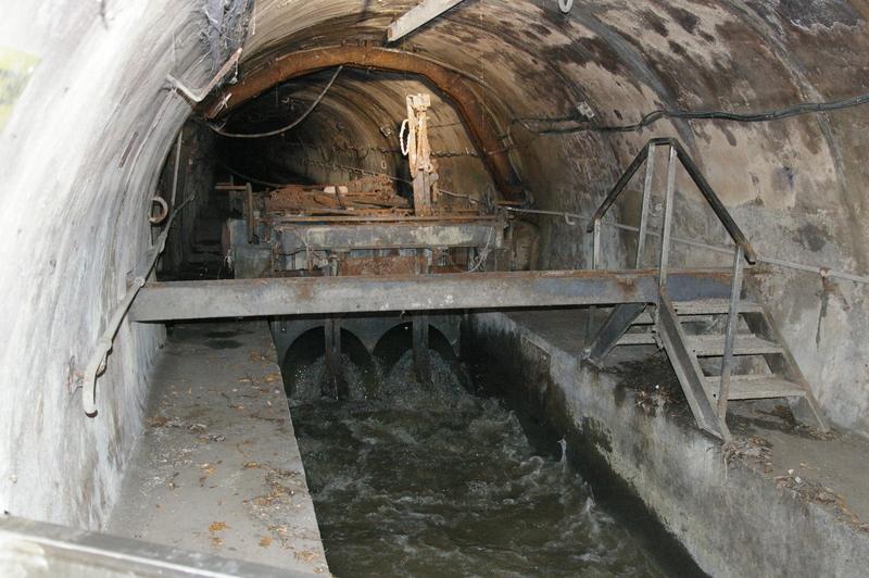 パリといえば下水道 : やた管ブログ