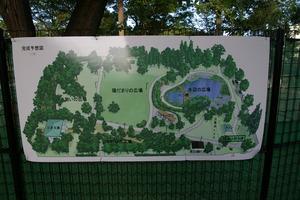 公園完成予想図