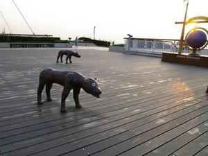 木犬(1024X768)