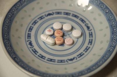 今週のお薬