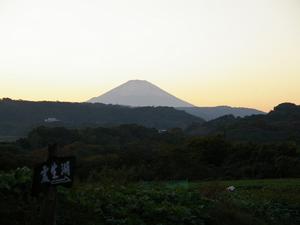 震生湖近辺からの富士山(1024×768)